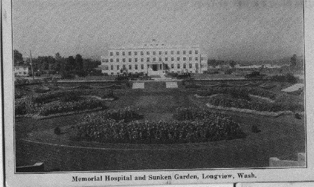 PlacesPages: Longview #25: St  John Medical Center